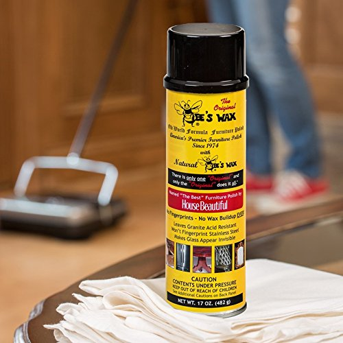 Bee's Wax Furniture Polish (6-Pack) by  (Image #2)