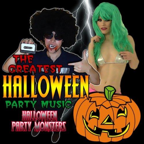 Voodoo Vixen (Halloween Party Version) -