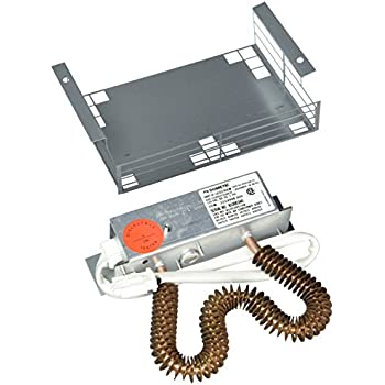 Dometic 3314998.000 Rv Air Conditioner Replacement Parts(Non Ducted Heat Strip)