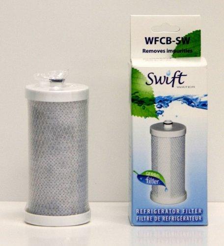 wf284 refrigerator water filter - 5