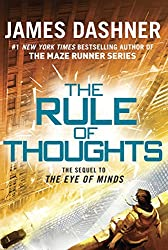 The Rule of Thoughts (Mortality Doctrine, Book Two)