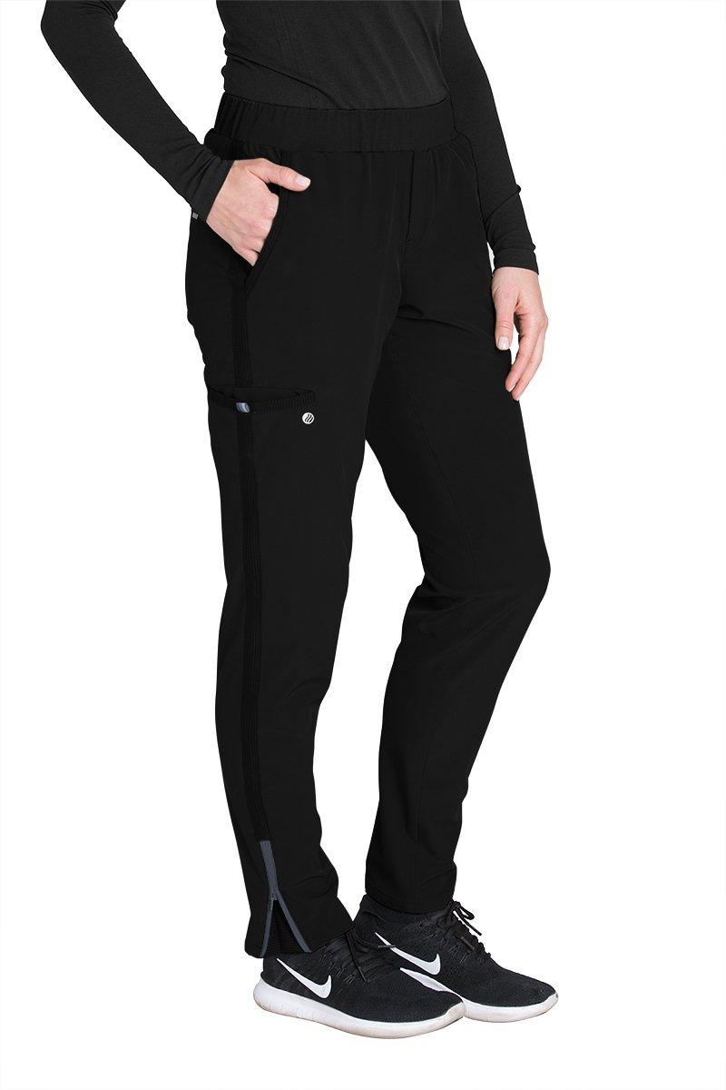 Barco One Wellness BWP505 Cargo Pant Black S