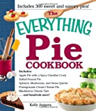 The Everything Pie Cookbook, Kelly Jaggers, 1440527261