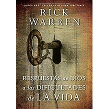 Respuestas de Dios a las dificultades de la vida (Living with Purpose (Paperback)) (Spanish Edition)