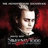 Sweeney Todd: The Demon Barber of Fleet Street (Original Soundtrack)