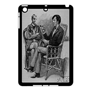 XOXOX Phone case Of Sherlock Cover Case For iPad Mini [Pattern-2]
