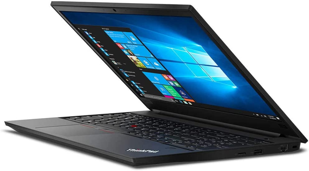 OEM Lenovo ThinkPad Edge E590 15.6 Inch HD Display, Intel Dual Core i3-8145U, 16GB RAM, 250GB Solid State Drive, WiFi Intel AC 9260, W10P