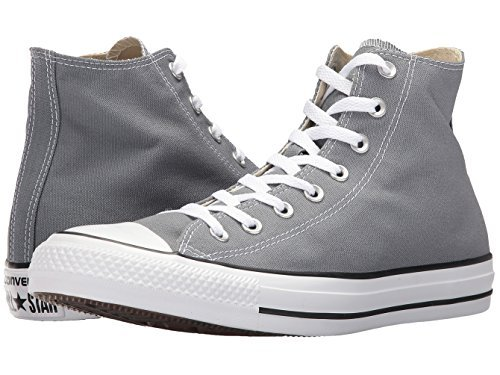 Converse Unisex Chuck Taylor All Star High Top Sneakers (13 D(M) US, Cool Grey)