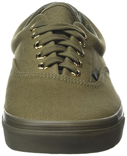 Mono Zapatillas Verde Vans Unisex Green Adulto Era ivy gold qp6YT7vw