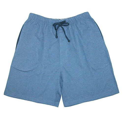 Hanes Mens Jersey Sleep Shorts product image