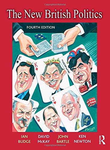 The New British Politics (The New British Politics compare prices)
