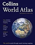 World Atlas, Collins UK Publishing Staff, 0007347189