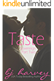 Taste (Sovereign Book 2)
