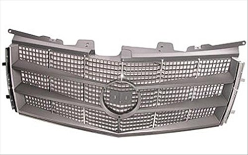 (OE Replacement Cadillac CTS Grille Assembly (Partslink Number GM1200616))