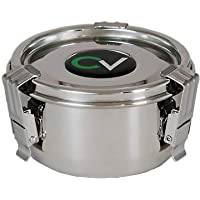 CVault 373748670089 Humidity Control Airtight Stash Container by FreshStor, Small