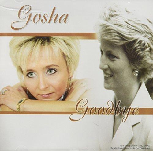 Price comparison product image Goodbye by Gosha