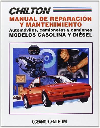 Manual mecánica de camiones