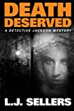 img - for Death Deserved (A Detective Jackson Mystery) book / textbook / text book