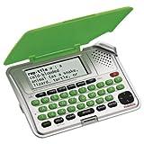 FRK1250 - FRANKLIN KID-1250 Speaking Merriam-Webster Elementary Dictionary
