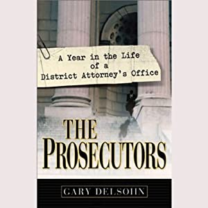 The Prosecutors Audiobook