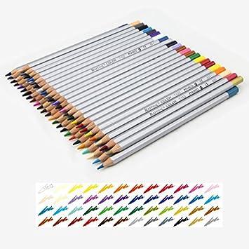 Armonía vida color Premier suave núcleo arte dibujo lápices de marco ...