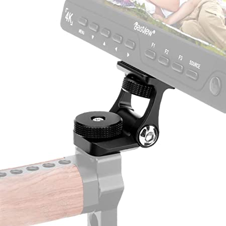 Monitorhalter Kamera Monitorarm Verstellbarer Adapter Kamera