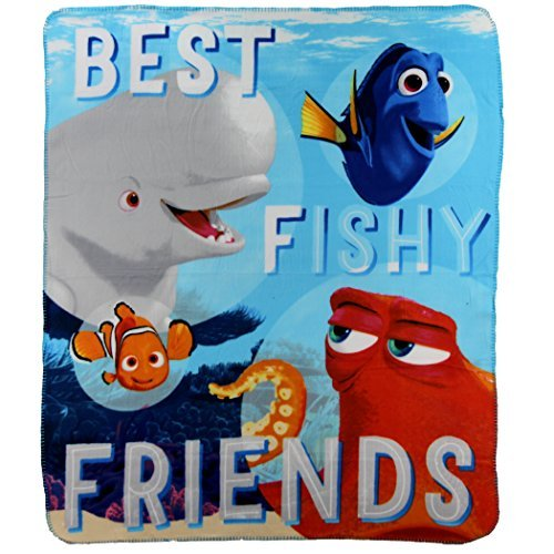 Friends Throw - Finding Dory
