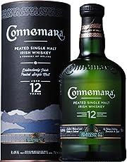 Connemara 12 Ans Peated Single Malt Irish Whiskey, Single Malt Tourbé (1 x 0.7l)