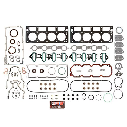 Evergreen 9-10448L Full Gasket Set