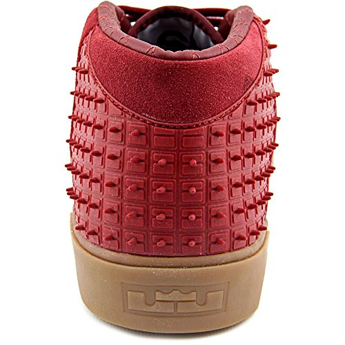 lebron shoes Brown gum nike trainers Gold gym mens lifestyle Red XIII Red 806396 sneakers Team metallic 0qO7qd