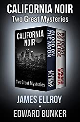 California Noir: Two Great Mysteries