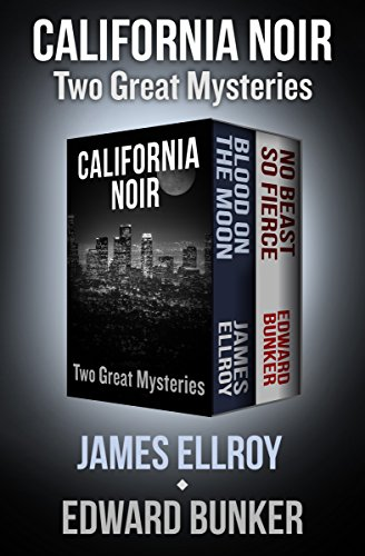 - California Noir: Two Great Mysteries