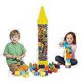 Crayola Kids at Work 80pc Blocks in 36
