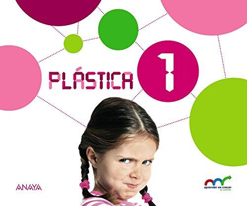 Descargar Libro Plástica 1. Ana Teresa Oviedo Melgares