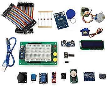 Arduino Learning Board ALBKit