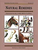 Natural Remedies (Threshold Picture Guides)