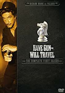 Have Gun Will Travel - The Complete First Season