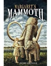 Margaret's Mammoth [Idioma Inglés]