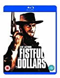 A Fistful of Dollars [Blu-ray] [1964]