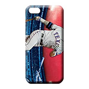 iphone 6 normal Sanp On Style Snap On Hard Cases Covers mobile phone carrying cases texas rangers mlb baseball