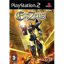 Ex Zeus (PS2) by METRO 3D
