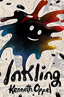 Book Cover: Inkling