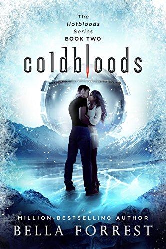 Hotbloods 2: Coldbloods -