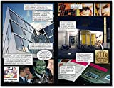 BIG. Yes is More. An Archicomic on Architectural