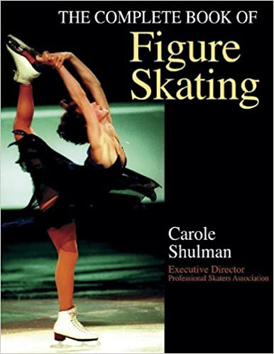 =ZIP= The Complete Book Of Figure Skating. games canales valores RESPETAR Descubra puertas