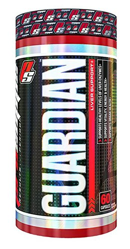 Professional Supplements Prosupps Guardian Nutritional Supplement, 60 Count