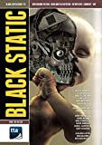 Image of Black Static #72 (November-December 2019): Horror Fiction & Film (Black Static Magazine)