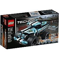 LEGO Technic, camión 42059juego de vehículo, juguete para armar