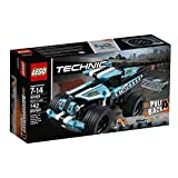 LEGO Technic Stunt Truck 42059 Building Kit