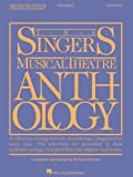 Singer's Musical Theatre Anthology, , 1423446984